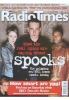 Les photographies de 'Spooks' 2002-010